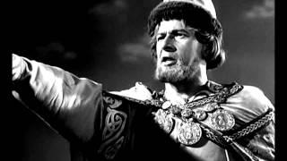 Кубанский Казачий Хор -- Чёрный ворон(Черный ворон,черный ворон, Что ты вьешься надо мной? Ты добычи не дождешься, Черный ворон, я не твой! Что..., 2014-06-24T00:25:40.000Z)