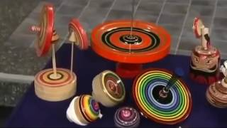 [Begin Japanology] Season 2 EP27 : Spinning Tops 2009 09 11