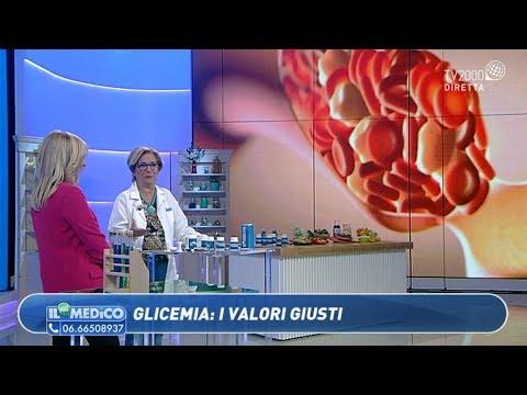 Il mio medico - Glicemia, i valori giusti
