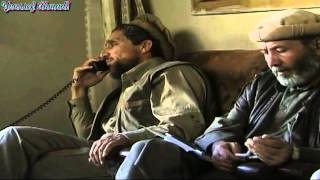 Ahmad Shah Massoud-Memories Scene 2