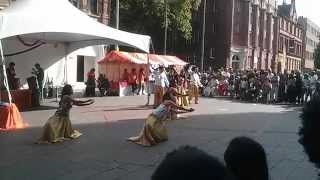 Desi Masti at Leicester Indian Summer Festival