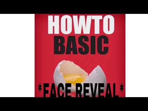 HOW TO BASIC FACE REVEAL *CONFIRMED*