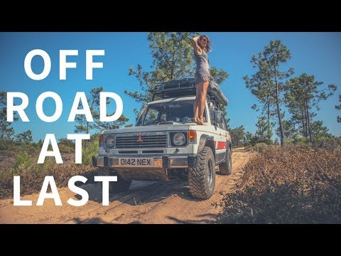 Off Road Driving - Let the 4x4 Adventure Begin!