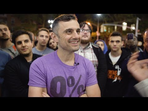 GaryVee Meetup New York City | United States 2017