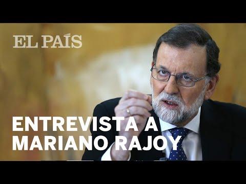 Entrevista a Mariano Rajoy | España