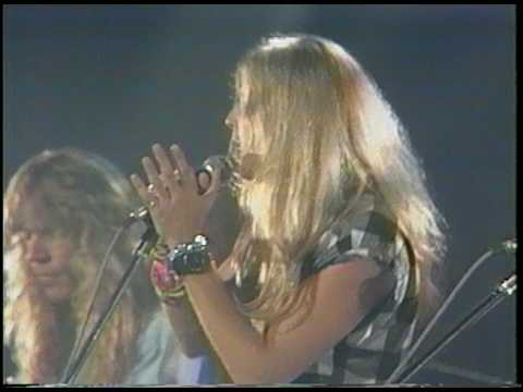 Danger Danger - I Still Think About You (Live)