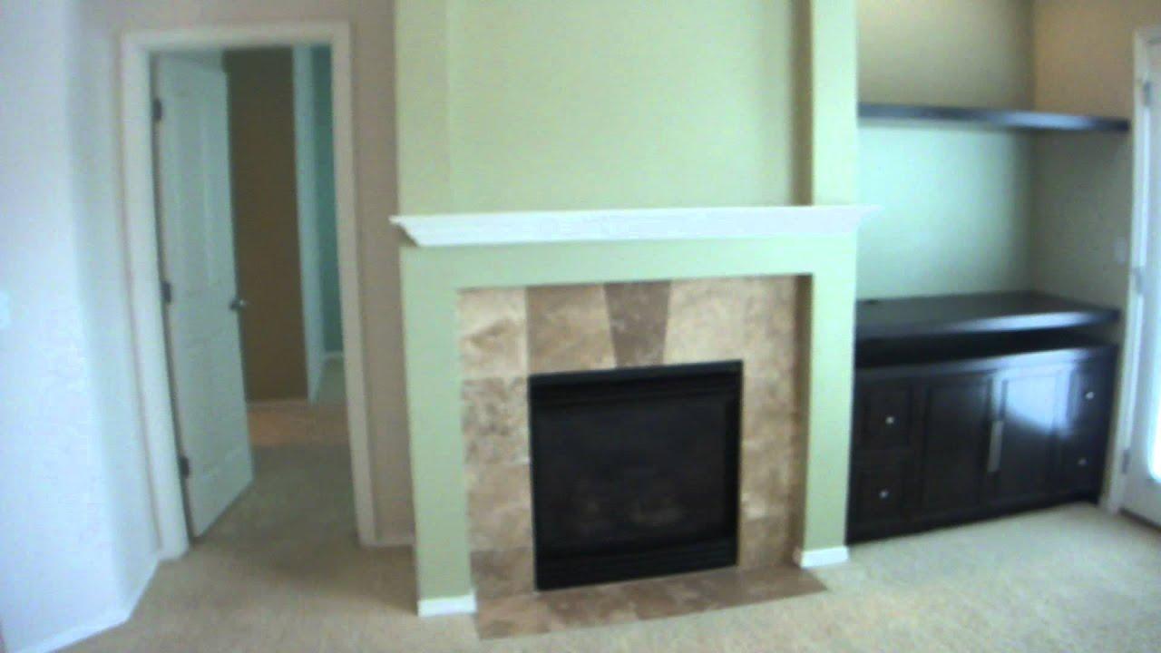 Siena Lakeland Hills Model Townhome for Rent   2 Bed + Loft, 2.5 ...
