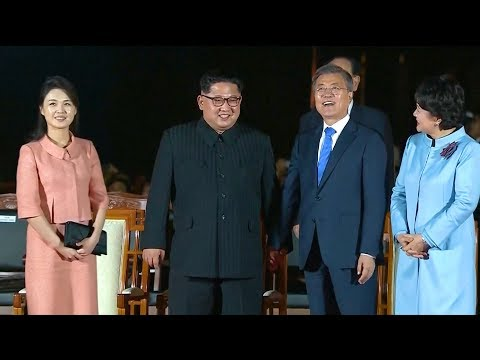Tim Shorrock on North Korea Nuclear Deal: Will the U.S. Drop Sanctions & Economic Embargo?