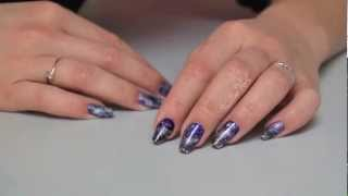 Nail art galaxy (+Concours en déscription) Thumbnail