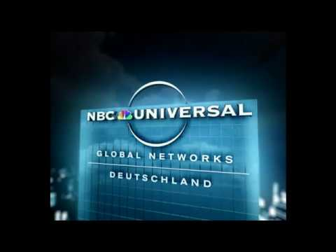 NBC Universal Global Networks Deutschland logo (200?)