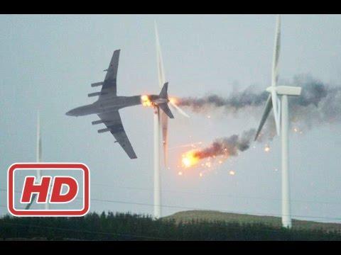 [ Mr Eight ] 9 Airplane Crash fatal Compilation ◆ 9 Pilot Error ◆ 12 Emergency Landing ◆ Boeing 737
