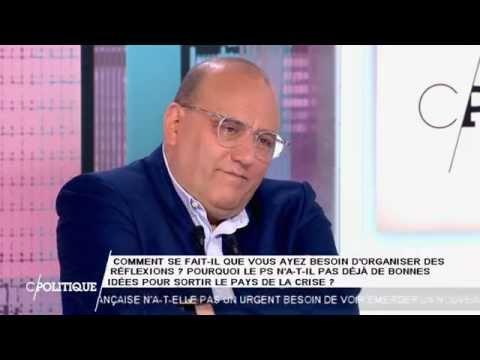 Julien Dray - C politique - 14/06/2015