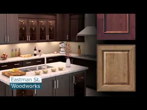 Eastman Street Woodworks Introduction Video Copyright 2012 Sunco Inc.