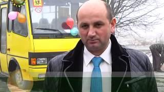 """ХОДТРК """"Поділля-центр"""" ХОДТРК """"Поділля-центр"""" Нові шкільні автобуси"""
