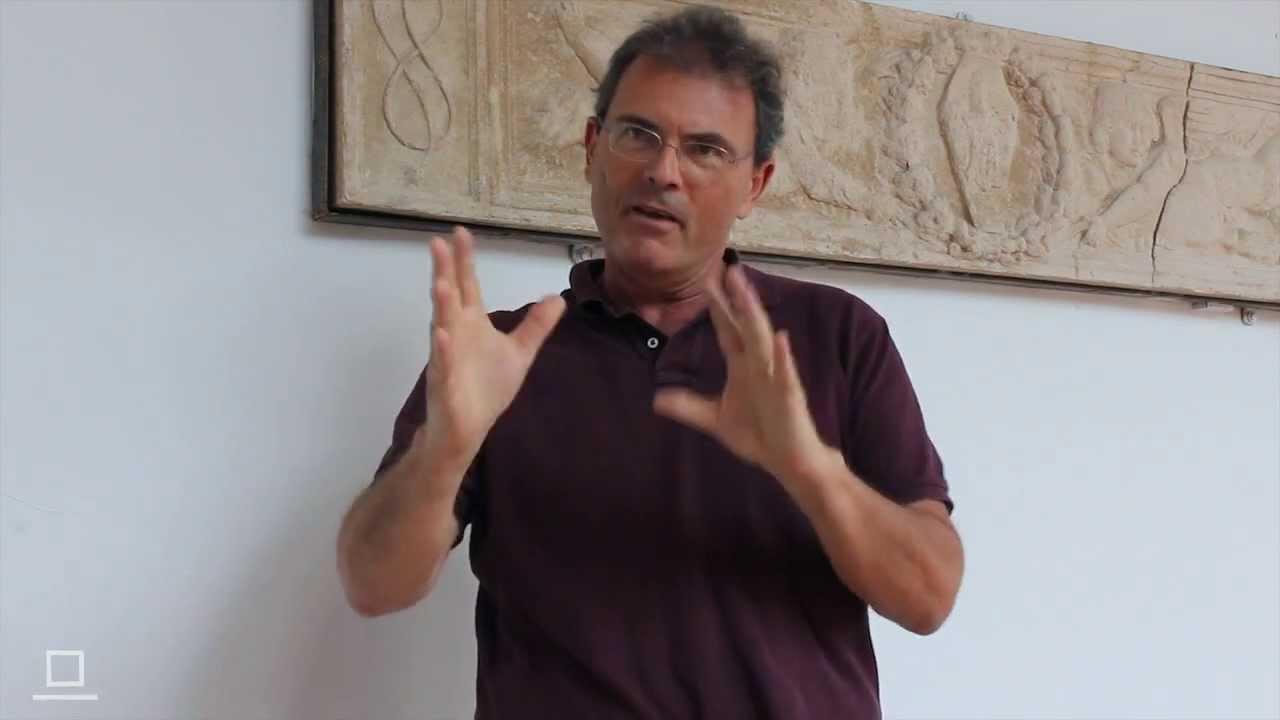 Luigi Prestinenza Puglisi