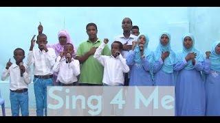 SOMALIA VLOG | My Mogadishu Summer: Sing 4 Me!
