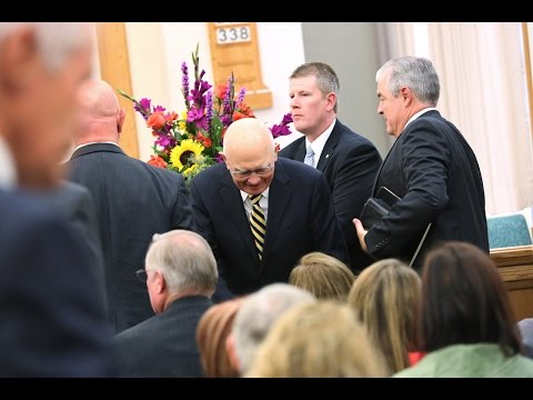Full Talk: Elder Dallin H. Oaks Speaks at Religious Freedom Conference in Dallas