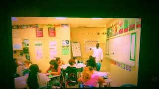 Discovery Middle School Earth & Space Science Storytelling Farmer John Part 1