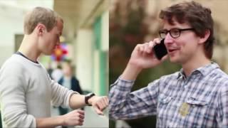 طلاب بريطانيون يبتكرون تقنية لشحن الهواتف الذكية