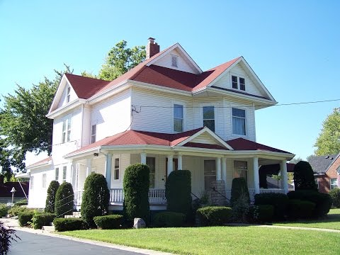 The  Sibbett  Moore  Funeral  Home