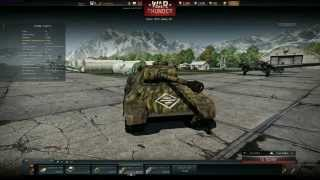 Pz.Kpfw. V Ausf D Panther Tank Review: On the Prowl (War Thunder Ground Forces)