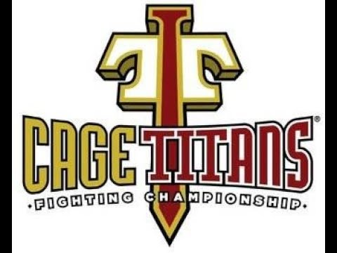 CAGE TITANS RECAP SHOW W GUEST FIGHTERS