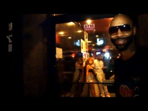 Uni-G - Straight To The Head (Starring Joe Budden) [Aftermath Submitted]