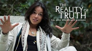 THE REALITY OF TRUTH (2017) Movie - With Michelle Rodriguez