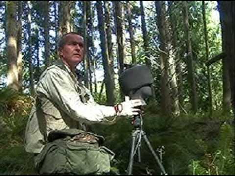 Washington's Nature Sounds.mpg