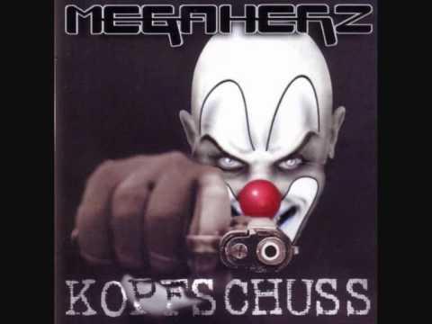 Megaherz - Meine Sünde