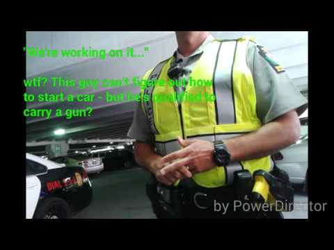Cops & Judge harass UBER in Allegheny County, PA
