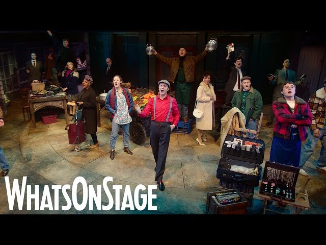 Only Fools and Horses musical | 2019 West End trailer