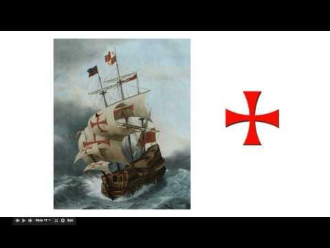 Charger History: Prince Henry the Navigator