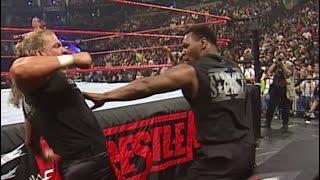 WrestleMania 14 - Stone Cold Steve Austin vs Shawn Michaels WWE TITLE FULL MATCH - WWE 2K16