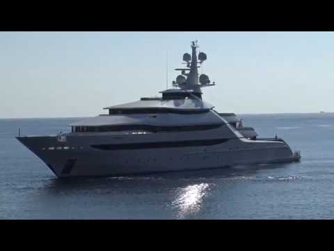 Yacht Amore Vero, 86m