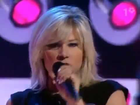 Günther feat  Samantha Fox -  Touch Me Live