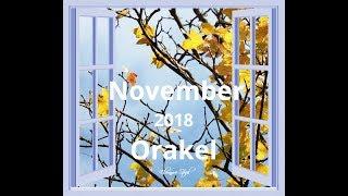 November 2018 Orakel   Alles Oder Nichts