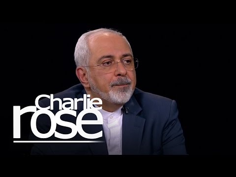 Iran's Mohammad Javad Zarif: 'We Insist on Our Dignity' (Apr. 28, 2015) | Charlie Rose