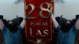 QUE QUERES DE MI? QUE QUERES!! || Los Platas en LAS ||#28 thumbnail