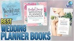 10 Best Wedding Planner Books 2018