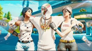 Grinding Arena On SEA Server || Fortnite Live || Use Code- devx