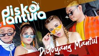 Disko Pantura - Digoyang Mantul (Official Music Video)