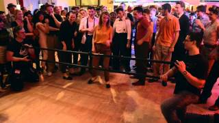 RTSF 2015 - Limbo Dance