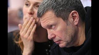 Соловьев взбесился из-за Бузовой и назвал ее мужиком — Рамблер/новости  - PNN News