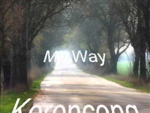 My Way    Keroncong Beat