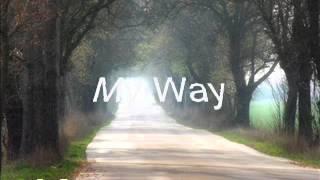 My Way    Keroncong Beat