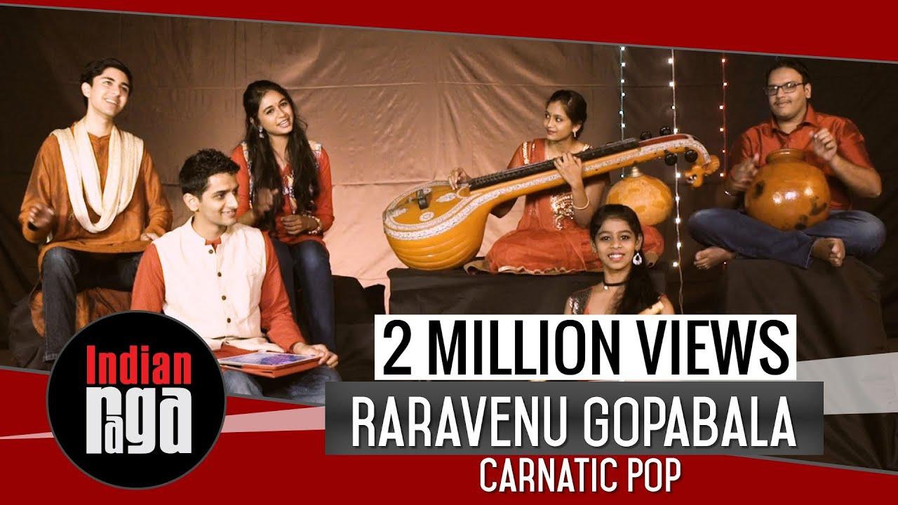 Raaravenu (swarajati) - Shivkumar Kalyanaraman