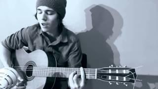 Ed Sheeran - Kiss Me (Jake White Cover)