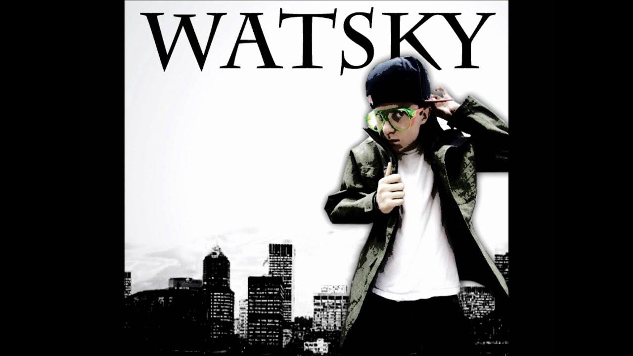Watsky Color Lines