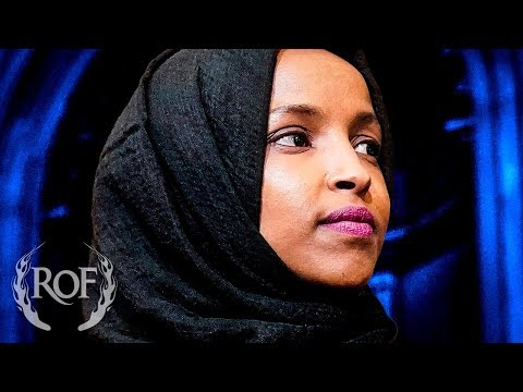 Why Can't a Muslim Woman Talk about America's Relationship with Israel?
